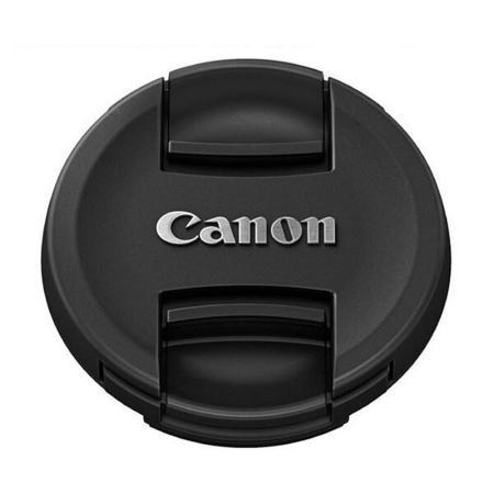 Canon原廠58mm鏡頭蓋E-58II(口徑:58mm)