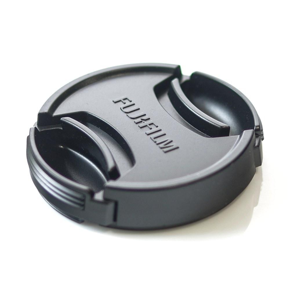 Fujifilm原廠39mm鏡頭蓋FLCP-39(口徑:39mm)