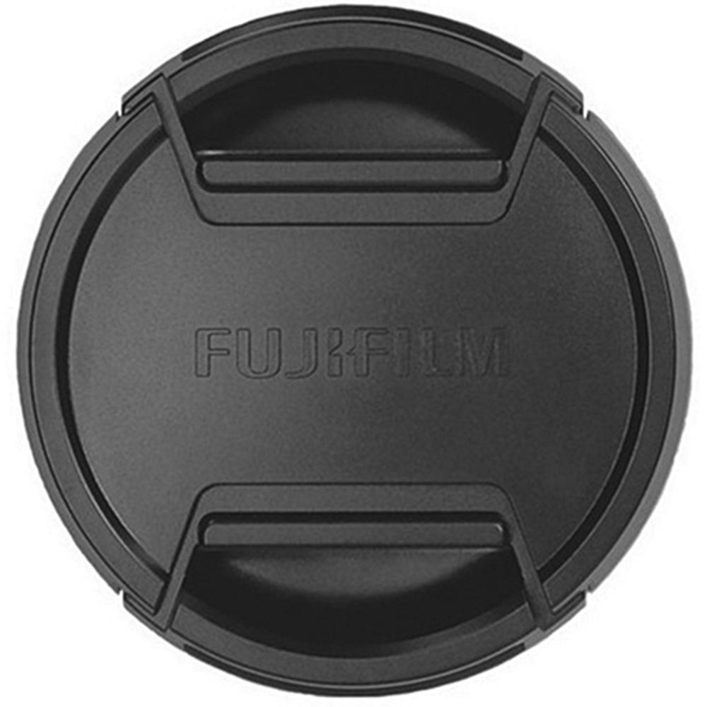 Fujifilm原廠62mm鏡頭蓋FLCP-62(口徑:62mm)