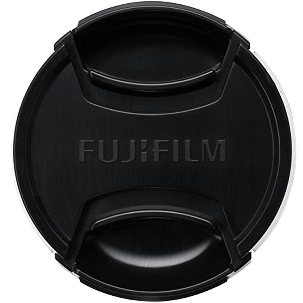 Fujifilm原廠58mm鏡頭蓋FLCP-58(口徑:58mm)
