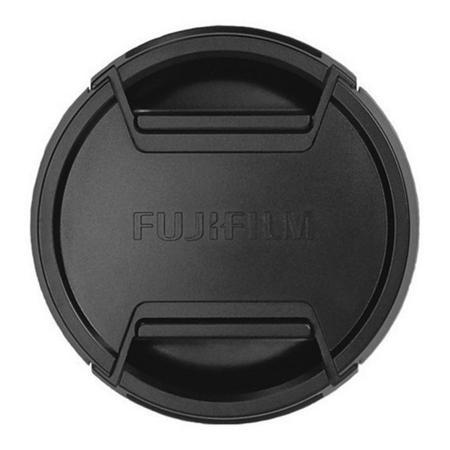 Fujifilm原廠67mm鏡頭蓋FLCP-67(口徑:67mm)