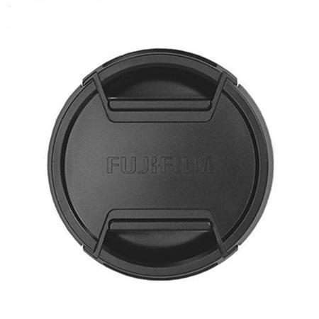 Fujifilm原廠77mm鏡頭蓋FLCP-77(口徑:77mm)