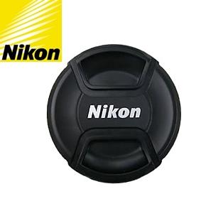 Nikon原廠62mm鏡頭蓋LC-62(口徑:62mm)