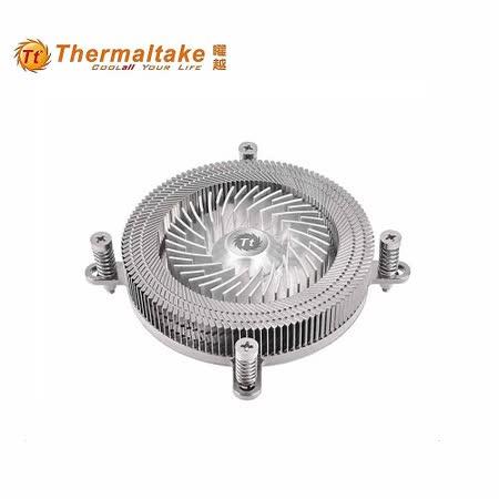 曜越 散熱器 CL-P032-CA06SL-A Engine 27