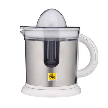 【鍋寶】1.2L大容量電動榨汁機 GM-815-D