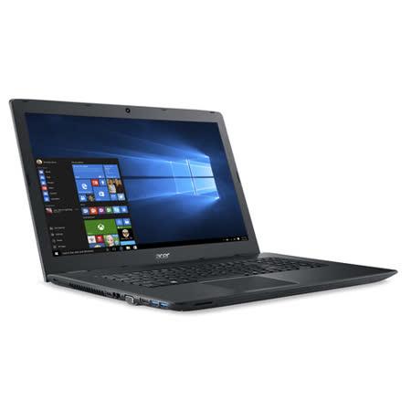 ACER E5-774G-52PG 17.3吋FHD/i5-7200U/GT940MX 2G D5獨顯 大視野筆電