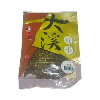 原味巡禮大溪豆乾-大沙茶160g