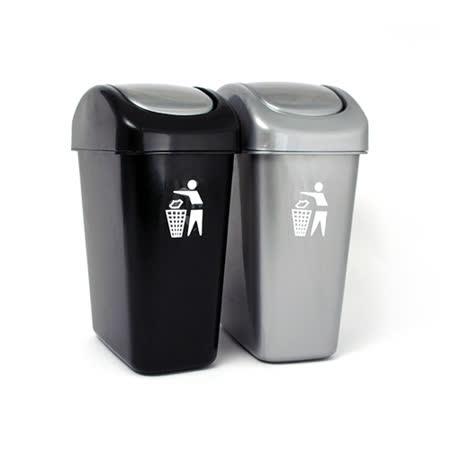 百貨通 車用垃圾桶-3L