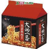 維力大炒一番泡菜燒肉風味85g*4