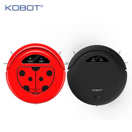 【美國KOBOT】智慧型自動回充掃地機器人-M20「贈」手持吸塵器乙台