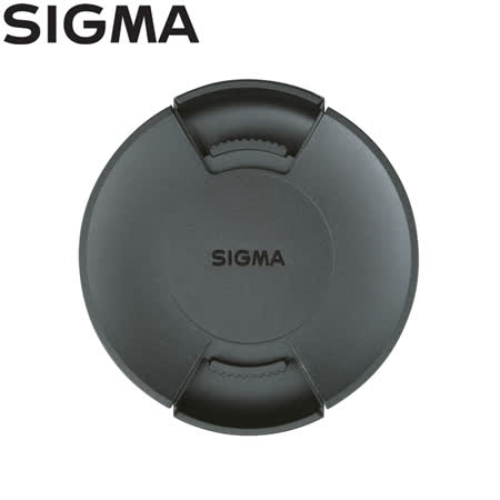 適馬Sigma原廠82mm鏡頭蓋LCF-82 III鏡頭蓋