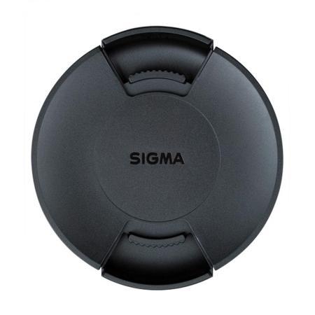 適馬Sigma原廠58mm鏡頭蓋LCF-58 III鏡頭蓋