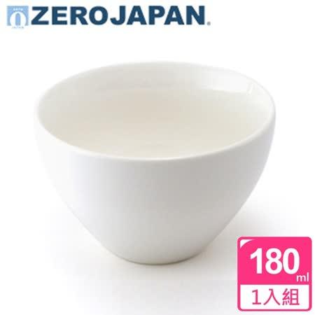【ZERO JAPAN】典藏之星杯(白色)180cc