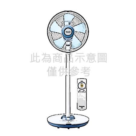 │Panasonic│國際牌 12吋 DC馬達 微電腦電風扇 F-L12DMD