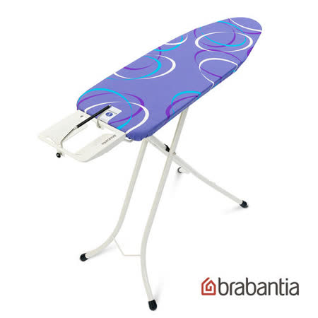 【荷蘭BRABANTIA】Moving Circles圓滿燙衣板95*30cm