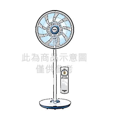 │Panasonic│國際牌 14吋 DC馬達 電風扇 F-L14DMD