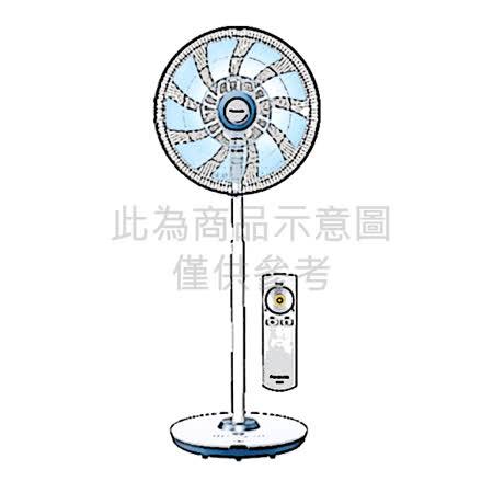 │Panasonic│國際牌 16吋  DC馬達 微電腦電風扇 F-L16DMD