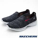 SKECHERS (女) 健走系列 GO Walk 4 - 14164BKW