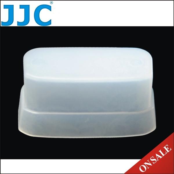 JJC副廠肥皂盒適Canon 270EX(白色)FC-26S