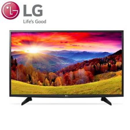 [促銷] LG樂金 43型IPS FHD LED智慧連網液晶電視(43LH5700)含運送,加送基本安裝。