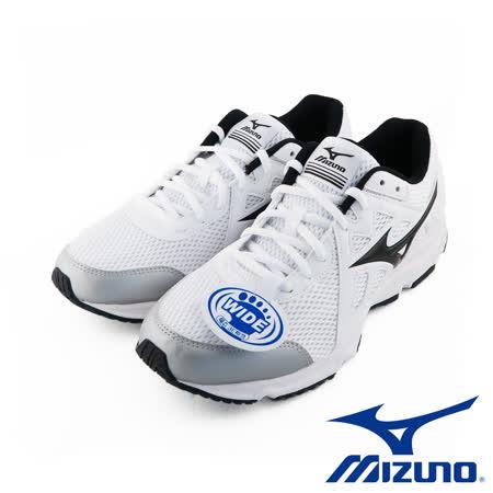 Mizuno 男慢跑鞋 運動鞋 學生鞋 (寬楦) K1GA170010