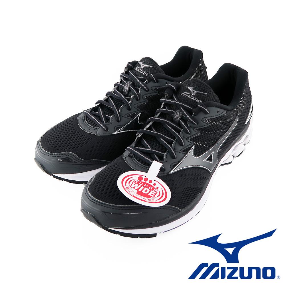 Mizuno 美津濃 RIDER 20 男慢跑鞋 運動鞋 J1GC170409