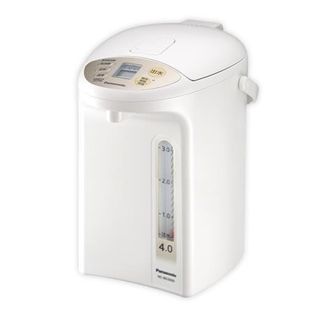 │Panasonic│國際牌 4公升 微電腦 熱水瓶 NC-BG4000