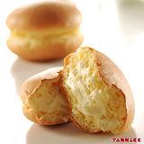 亞尼克_北海道泡芙蛋糕6入禮盒-香草