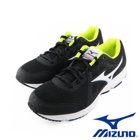 Mizuno 男慢跑鞋 運動鞋 工作鞋 學生鞋 K1GA170301