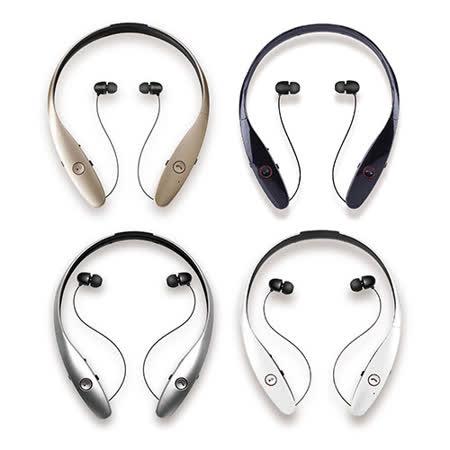 【長江】NAMO Z7一鍵收線多聲道藍牙頸掛式運動耳機(公司貨)
