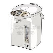 │Panasonic│國際牌 3公升 微電腦 熱水瓶 NC-BG3000