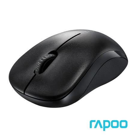 Rapoo 雷柏 6010B藍牙光學滑鼠