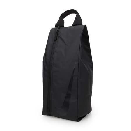 NIKE 足球鞋袋-旅行包 手拿包 手提袋 收納袋 黑 F