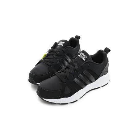 Adidas (女) 經典復古鞋 黑 AW5282