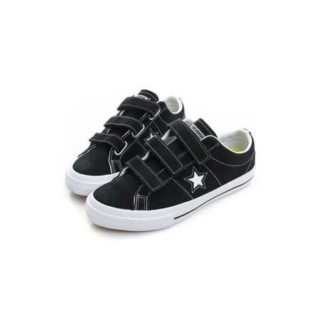 Converse (童) (休閒)鞋 黑 656131C