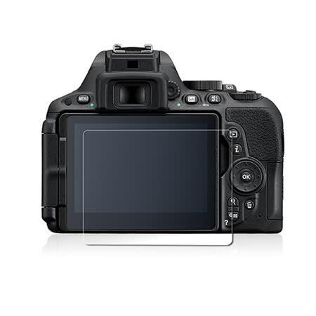 Kamera 高透光保護貼 for Nikon D5500,D5600