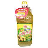 義美100%太陽花(葵花)油1500ml