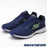 SKECHERS (男) 健走系列 GOWalk Sport - 54142NVY