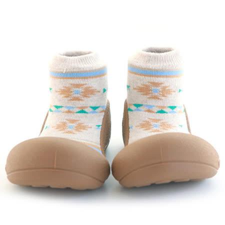Attipas襪型學步鞋[真品平輸]-挪威歐蕾