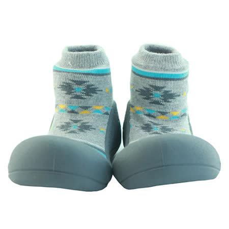 Attipas襪型學步鞋[真品平輸]-北國風情