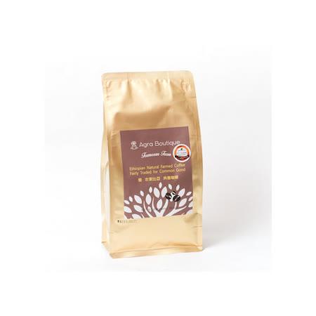 【亞格 福爾摩沙農場】耶加雪夫 特選批次 G1等級(無農藥) 淺烘焙咖啡豆 1 磅, Coffee Review 杯測94分