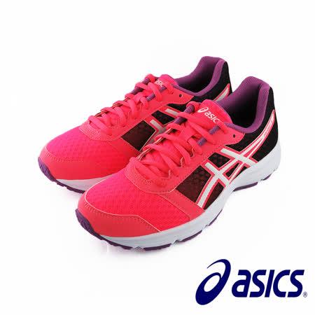 Asics 亞瑟士 PATRIOT 8 女慢跑鞋 運動鞋 T669N-2001
