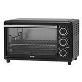 小太陽20L專業級電烤箱OV-020