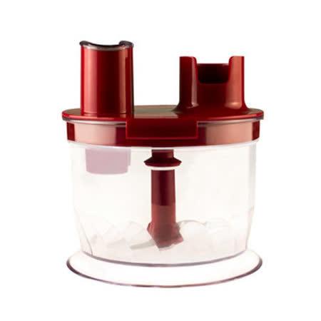 【伊萊克斯 Electrolux】多功能切碎杯碗 UMB1A(ESTM6400R專業手持式攪拌棒專用配件)