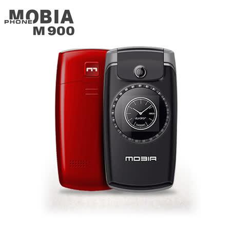MOBIA M900 折疊精美雙螢幕手機