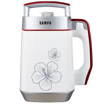 聲寶SAMPO 1.2L全營養豆漿機 /DG-AD12