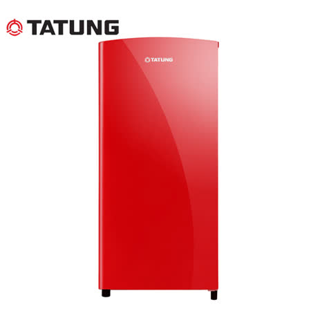 【TATUNG大同】150公升省電單門冰箱 TR-150HT-R 送安裝