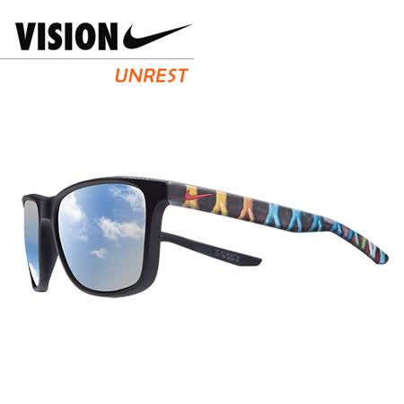 NIKE UNREST 運動休閒太陽眼鏡 EV0988-003