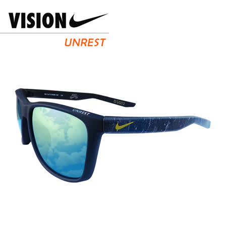 NIKE UNREST 運動休閒太陽眼鏡 EV0988-330