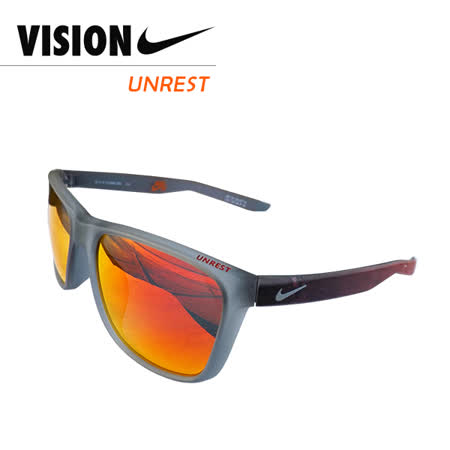NIKE UNREST 運動休閒太陽眼鏡 EV0988-066